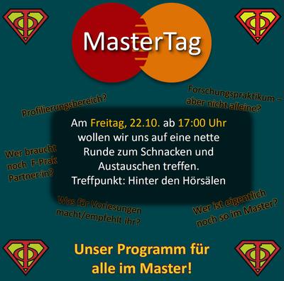 Master Tag
